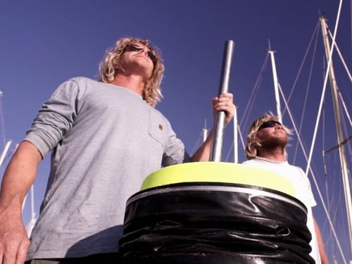 海のゴミを吸い込むバケツ「Seabin」は日本で買えるの?仕組みも紹介!