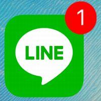 LINEの通知バッジの数字が表示されない時の対処方法!