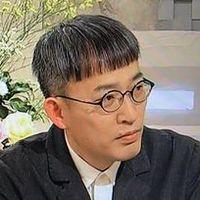 【日曜美術館】司会の小野正嗣の髪型は藤田嗣治を意識している?