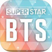 SuperStar BTSのメンバーノーツとは何?紫色のボタンの意味は?