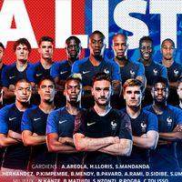 サッカーフランス代表はなぜ黒人が多い?欧州は白人と黒人が半々?