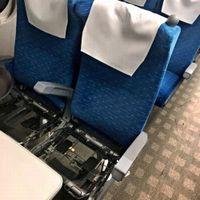 新幹線のシートの外し方を紹介!意外と簡単に外せる理由は?