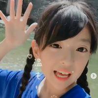 みなみちゃん(tiktok)の本名や年齢、学校などプロフィール紹介!