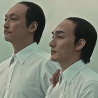 スカルプDのCM出演の香取慎吾と草なぎ剛の生え際は本物?カツラ?