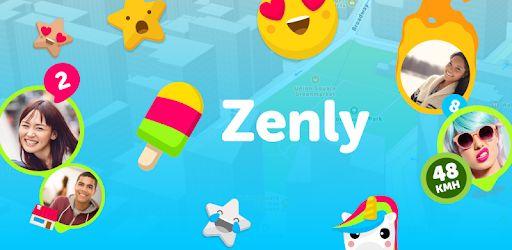 マーク ゼンリー はてな Zenly(ゼンリー)の家マークの設定方法!何日で表示される?変更方法も