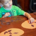 ハロウィンの子供(幼児、保育園、小学校)向けゲームアイディアを紹介!