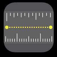 【iOS12】計測アプリが見つからない!どこにある?対処方法を紹介