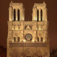 ノートルダム寺院と大聖堂の違いは?どっちが正しい?