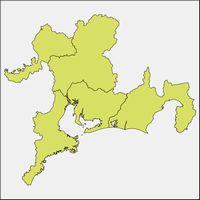 中部(東海)地方のFランク大学一覧を紹介【最新版】