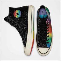 インスタ「#bi」「#pride」の意味とは?なぜ虹色になるの?