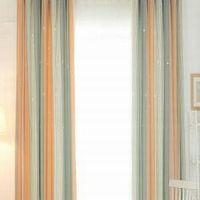 【ヴァンゆんチャンネル】部屋のカーテンのブランドを調査!
