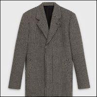 【ハウステンボスCM】nissyのコート衣装のブランドは?