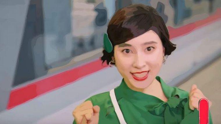 西武鉄道CM曲と歌手を紹介!土屋太鳳の川越縁結び篇