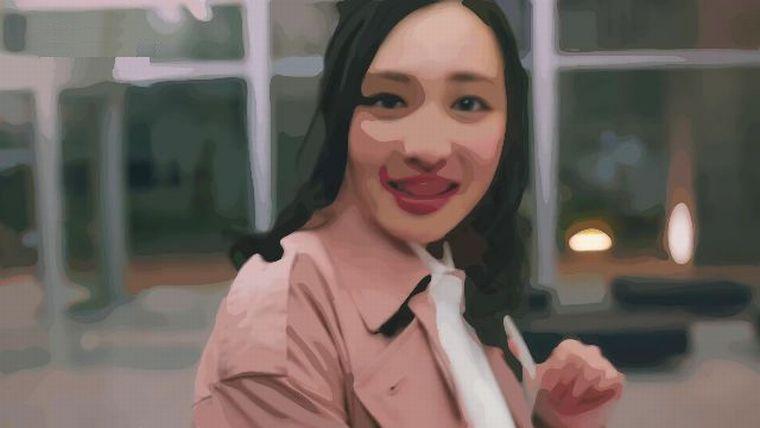 ホットペッパービューティーCM女優は誰?マッサージ予約篇