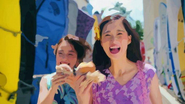 JALカードCM女優は誰?ハワイを楽しむ女性と曲を紹介!