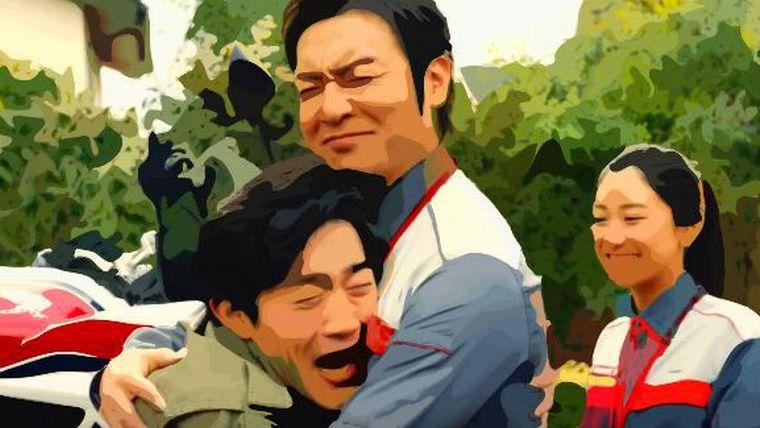 バイク王CM俳優と女優を紹介!つるの剛士出演(2020年1月より)