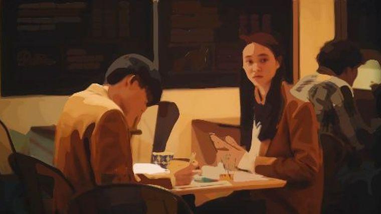 PayPay CM女優と俳優を紹介!受験勉強と駅のカップル篇(2020年1月より)