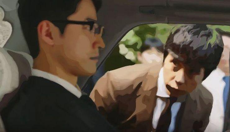 マウントレーニアCM曲と歌手、眼鏡の俳優も紹介!西島秀俊出演