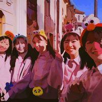 ユニバ(USJ)CM 2020年の曲を紹介!NMB48のアイドルが出演