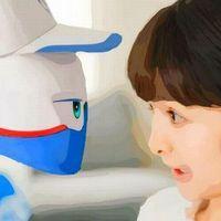 アート引越センターCMのロボットの声優は誰?アニメ篇も紹介!